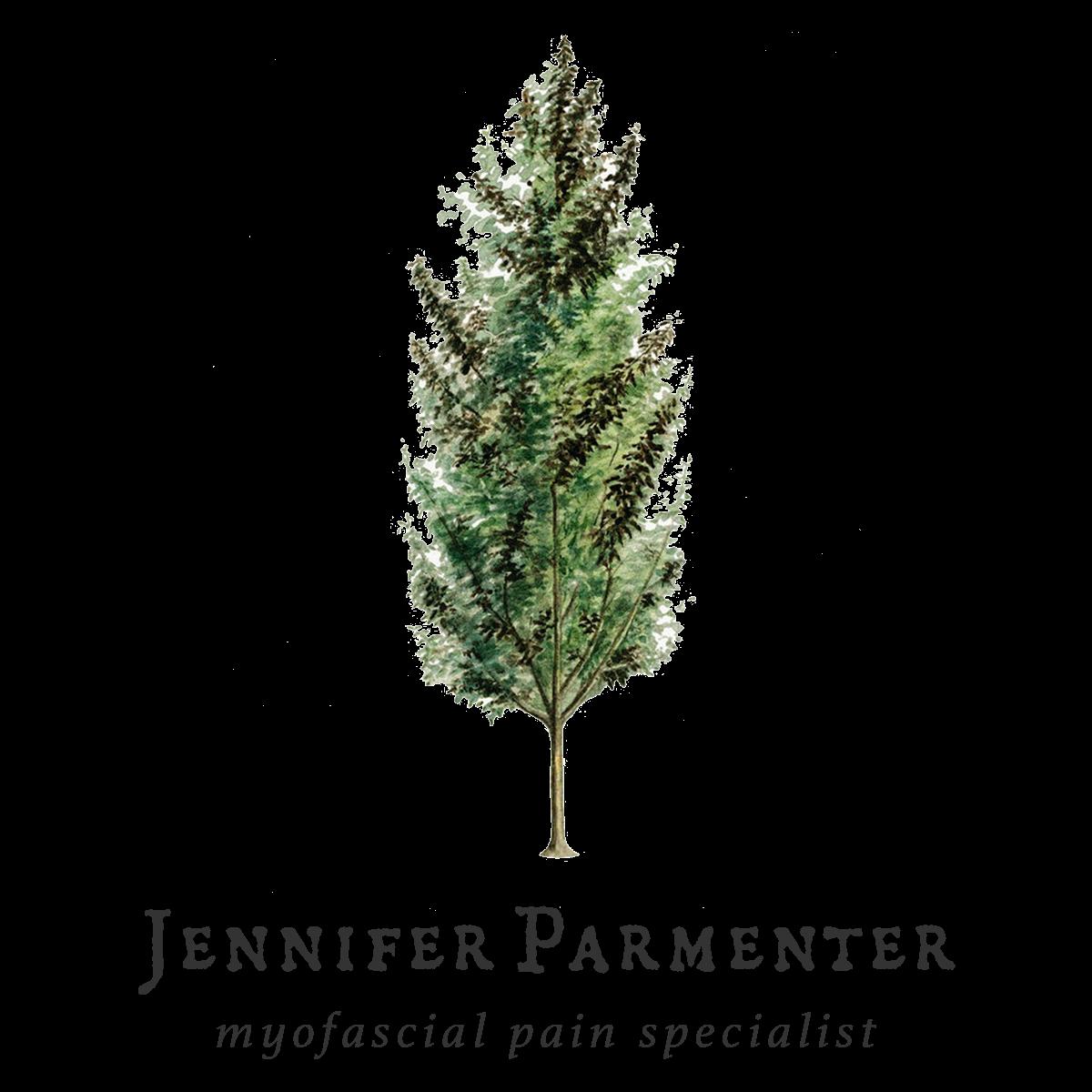 Jennifer Parmenter – Myofascial Pain Specialist